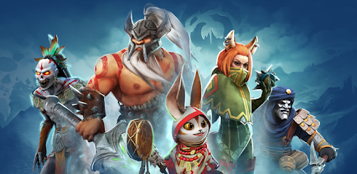 age of magic mod apk - Age of Magic Apk indir - Mega Hileli Mod v1.22.1