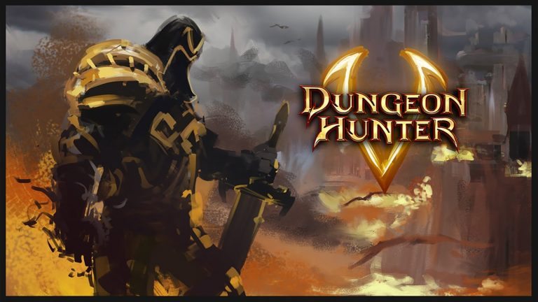 dungeon hunter 5 768x432 - Dungeon Hunter 5 Mod Apk indir Para Hileli v2.6.2b