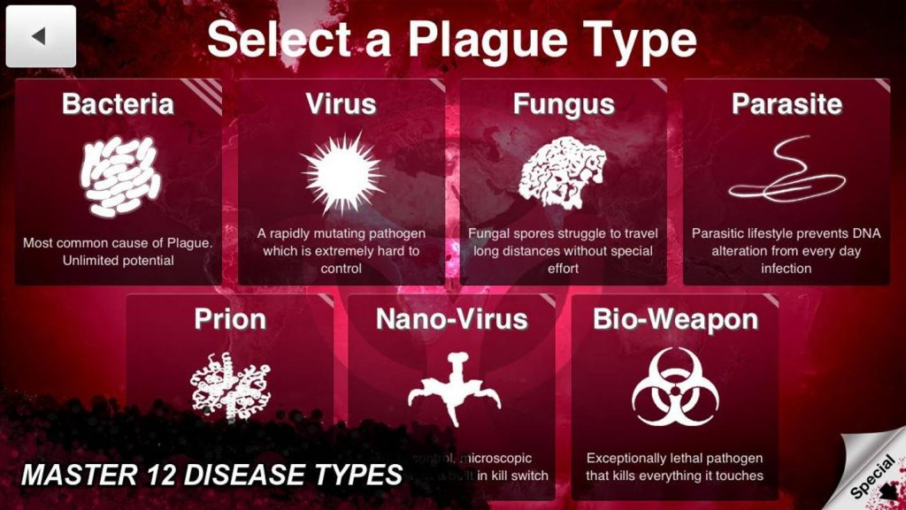 screen 4 1024x577 - Plague Inc. Mod Apk indir v1.16.2