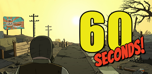 60 seconds mod apk - 60 Seconds! Atomic Adventure Apk indir - Full v1.27.4