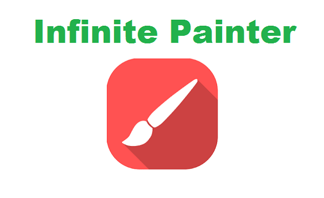 Infinite Painter - Infinite Painter Full Apk indir v6.3.7