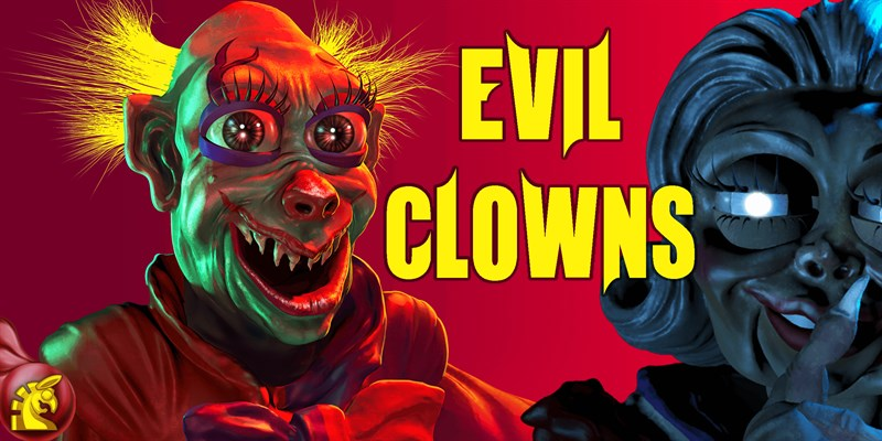 apps.56927.13510798887179275.36c052c6 fa32 4218 93f8 aa3f8c49f449 - Zoolax Nights: Evil Clowns Full Apk indir v1.8.2