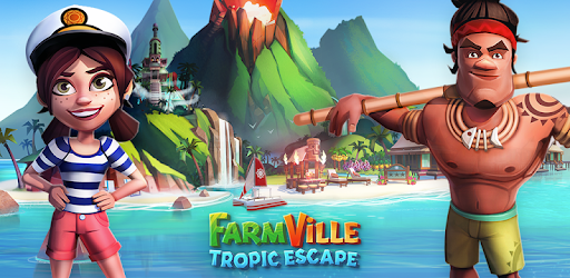 farmville 2 tropic escape hile apk - FarmVille 2: Tropic Escape Apk indir - Para Hileli Mod v1.88.6420