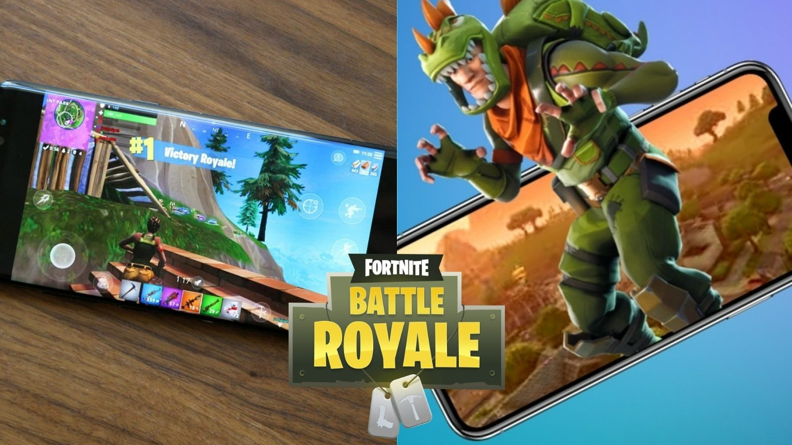 fortnite android devices phones list supported play google release date samsung lg - Fortnite Mobile Apk indir - Full v13.00.0