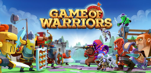 game of warriors hile apk - Game of Warriors Apk indir - Para Hileli Mod v1.3.1