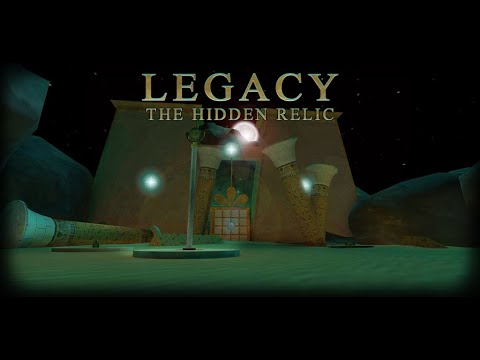 hqdefault 1 - Legacy 3 - The Hidden Relic Full Apk indir v1.3