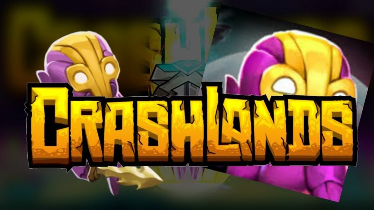 maxresdefault 2 3 768x432 - Crashlands Full Apk indir v1.4.18