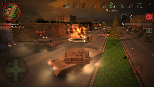 payback 2 the battle sandbox apk indir - Payback 2 - The Battle Sandbox Apk indir - Para Hileli Mod v2.104.4