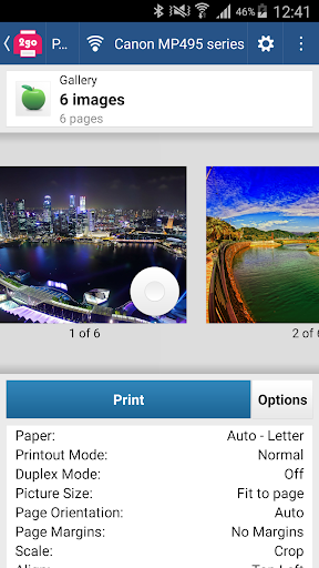 printer 2 go premium - Printer 2 Go Premium Full Apk v2.16.0