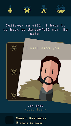 reigns game of thrones indir - Reigns: Game of Thrones Full Apk v1.09.b42