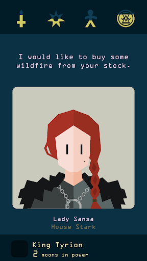 reigns game of thrones - Reigns: Game of Thrones Full Apk v1.09.b42