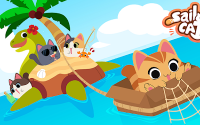 sailor cats hile 200x125 - Sailor Cats Apk indir - Para Hileli Mod v1.0.13