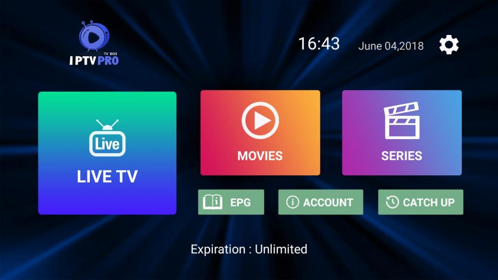 screen 0 1024x576 - IPTV Pro Apk indir - Full  v5.0.11