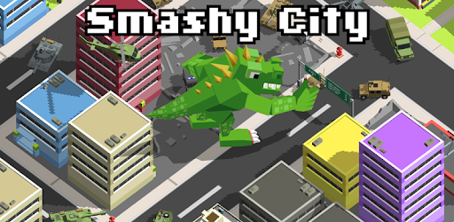 smash city hile apk - Smashy City Apk indir - Para Hileli Mod v3.1.4