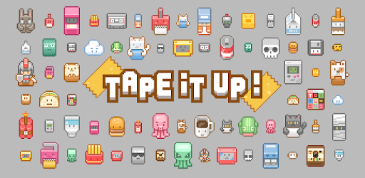 tape it up apk indir - Tape it Up! Mod Apk - Para Hileli v1.06