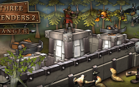 three defenders 2 ranger 200x125 - Three Defenders 2 - Ranger Mod Apk - Para Hileli v1.3.6