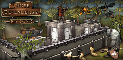 three defenders 2 ranger - Three Defenders 2 - Ranger Mod Apk - Para Hileli v1.3.6