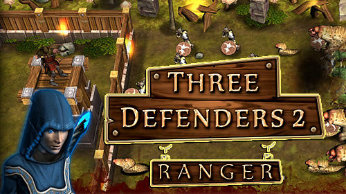 three defenders 2 ranger - Three Defenders 2 - Rangers Mod Hileli Apk indir v1.3.5