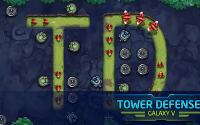 tower defense galaxy v mod apk 200x125 - Tower Defense: Galaxy V Mod Apk - Para Hileli v1.0.5