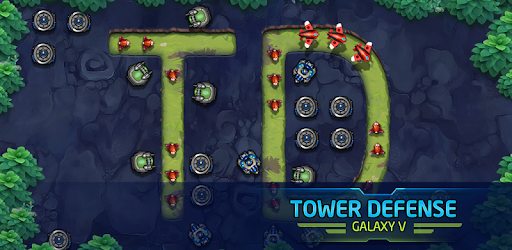 tower defense galaxy v mod apk - Tower Defense: Galaxy V Mod Apk - Para Hileli v1.0.5