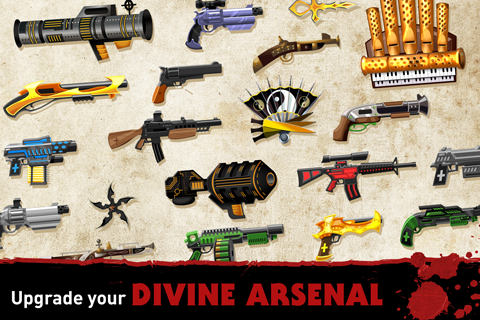 Nun attack run gun indir - Nun Attack: Run & Gun Mod Apk - Para Hileli v1.6.4