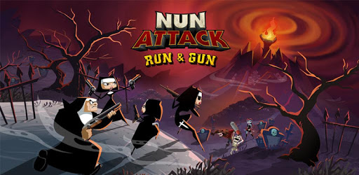 Nun attack run gun mod apk - Nun Attack: Run & Gun Mod Apk - Para Hileli v1.6.4