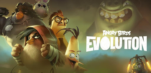 angry birds evolution mod apk - Angry Birds Evolution Apk indir - Mega Hileli Mod v2.8.0