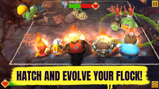 angry birds evolution - Angry Birds Evolution Apk indir - Mega Hileli Mod v2.2.1