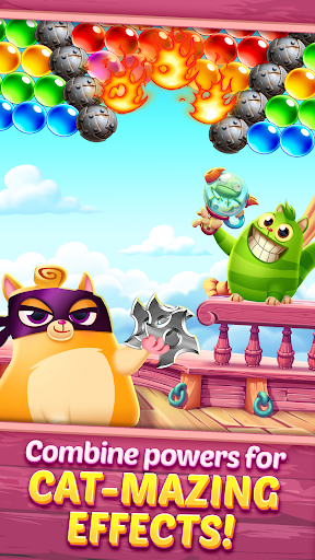 cookie cats pop apk indir - Cookie Cats Pop Apk indir - Para Hileli Mod v1.34.1