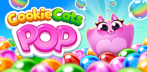 cookie cats pop mod apk - Cookie Cats Pop Apk indir - Para Hileli Mod v1.34.1