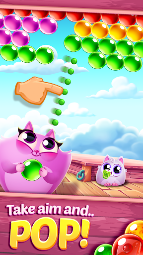 cookie cats pop - Cookie Cats Pop Apk indir - Para Hileli Mod v1.34.1