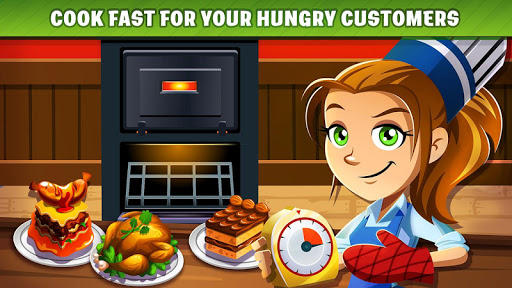 cooking dash apk indir - Cooking Dash Apk indir - Para Hileli Mod v2.20.9