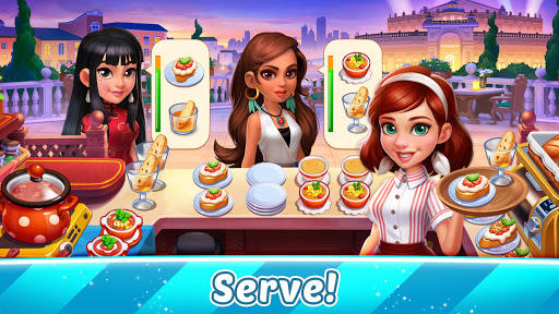 cooking joy 2 indir - Cooking Joy 2 Mod Apk - Para Hileli v1.0.14