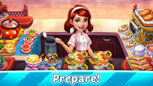 cooking joy 2 - Cooking Joy 2 Mod Apk - Para Hileli v1.0.14