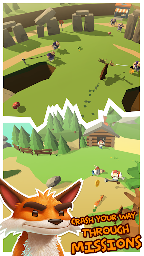 crashing season - Crashing Season Mod Apk - Para Hileli v0.3.2.4