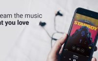 deezer music player premium 200x125 - Deezer Music Premium Apk indir - Full v6.1.0.75