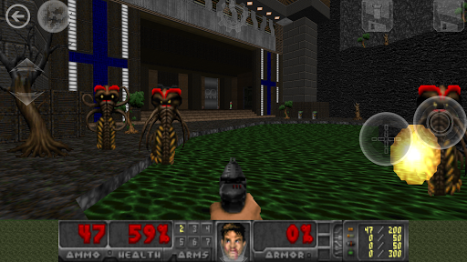 delta touch - Delta Touch [THE Doom engine source port] Full Apk v1.12