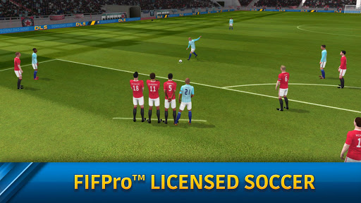 dream league soccer 2019 - Dream League Soccer 2019 Mod Apk - Para Hileli v6.11