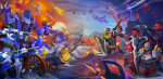 epic battle simulator 2 mod apk 150x73 - Epic Battle Simulator 2 Apk indir - Para Hileli Mod v1.4.40