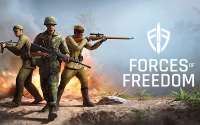 forces of freedom mod apk 200x125 - Forces of Freedom Apk indir - Radar Hileli Mod v5.0.0