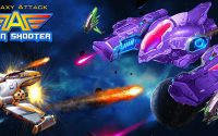 galaxy attack alien shooter mod apk 200x125 - Galaxy Attack: Alien Shooter  Apk indir - Para Hileli Mod v18.3