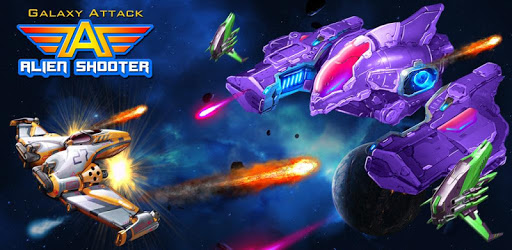 galaxy attack alien shooter mod apk - Galaxy Attack: Alien Shooter  Apk indir - Para Hileli Mod v25.4