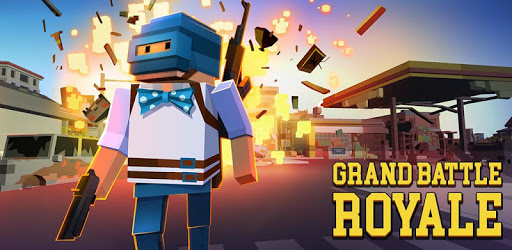 grand battle royale pixel fps mod apk - Grand Battle Royale: Pixel FPS Apk indir - Para Hileli Mod v3.3.8