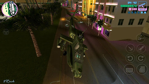 gta vice city apk indir - Grand Theft Auto: Vice City Full Apk v1.09