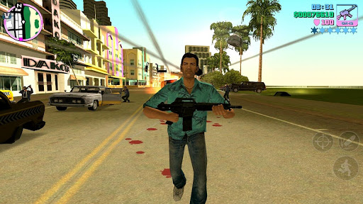 gta vice city indir - Grand Theft Auto: Vice City Full Apk v1.09