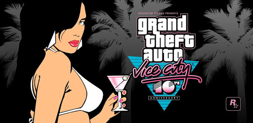 gta vice city mod apk - Grand Theft Auto: Vice City Full Apk v1.09