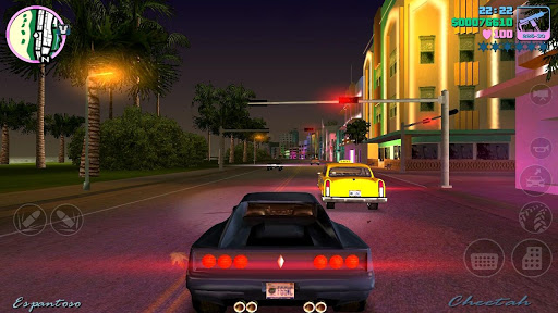 gta vice city - Grand Theft Auto: Vice City Full Apk v1.09