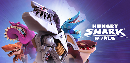 hungry shark world mod apk - Hungry Shark World Apk indir - Para Hileli Mod v3.9.2