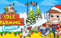 idle farming empire mod apk 200x125 - Idle Farming Empire Apk indir - Para Hileli Mod v1.30.0