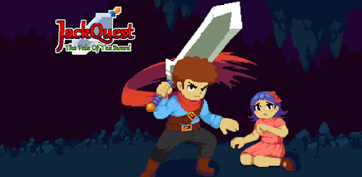 jackquest the tale of the sword full apk indir - JackQuest: The Tale of the Sword Full Apk v1.1.0